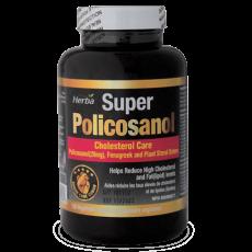 허바 슈퍼 폴리코사놀 Policosanol 20mg 120정