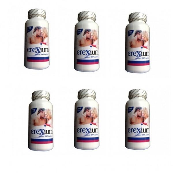 에렉시움 Erexium(남근확대) 90정 6병(6개월분)