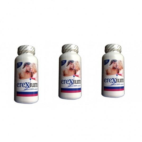 에렉시움 Erexium(남근확대) 90정 3병(3개월분)