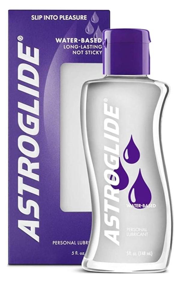 아스트로글라이드 러브젤 Astroglide Liquid, Water Based Personal Lubricant, 148ml