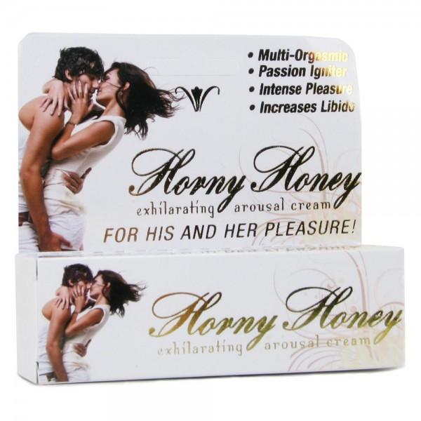 호니 호니 자극 크림 Horny Honey Arousal Cream 30ml