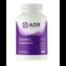 에이오알 비타민C AOR Vitamin C 1000mg 300캡슐