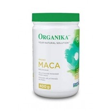 오가니카 유기농 마카 파우더 Organic Gelatinized Maca Powder 400g