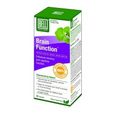 브레인 뇌 기능 Bell Lifestyle Brain Function 60 정