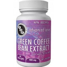 그린 커피빈  AOR Advanced Green Coffee Bean Extract 60 정