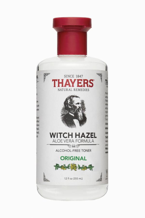 세이어스 위치 하젤 알코올 프리 토너 오리지날 Original WITCH HAZEL TONER 355 ML