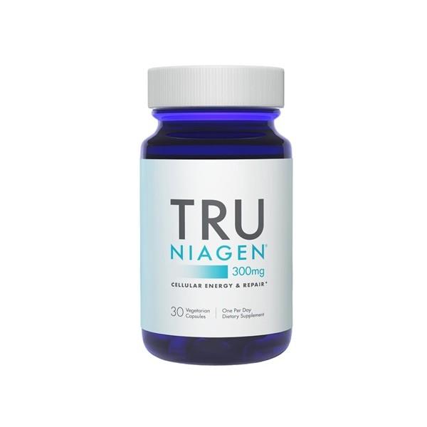 트루 니아젠 NAD 니코틴아미드 리보사이드 TRU NIAGEN 300MG 30캡슐