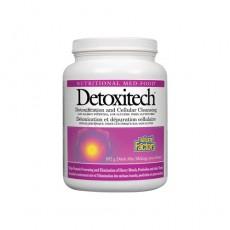 내츄럴팩토스 디톡시테크 Drink Mix Detoxitech 592g