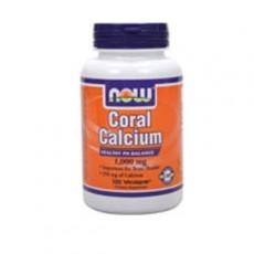 나우 산호(코랄) 칼슘 1000mg, 100정
